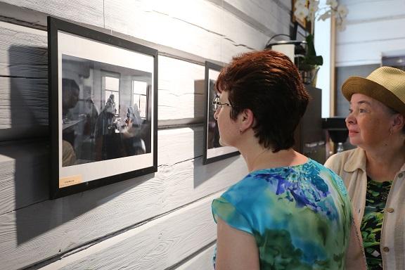 Арт-галерея ДиаS