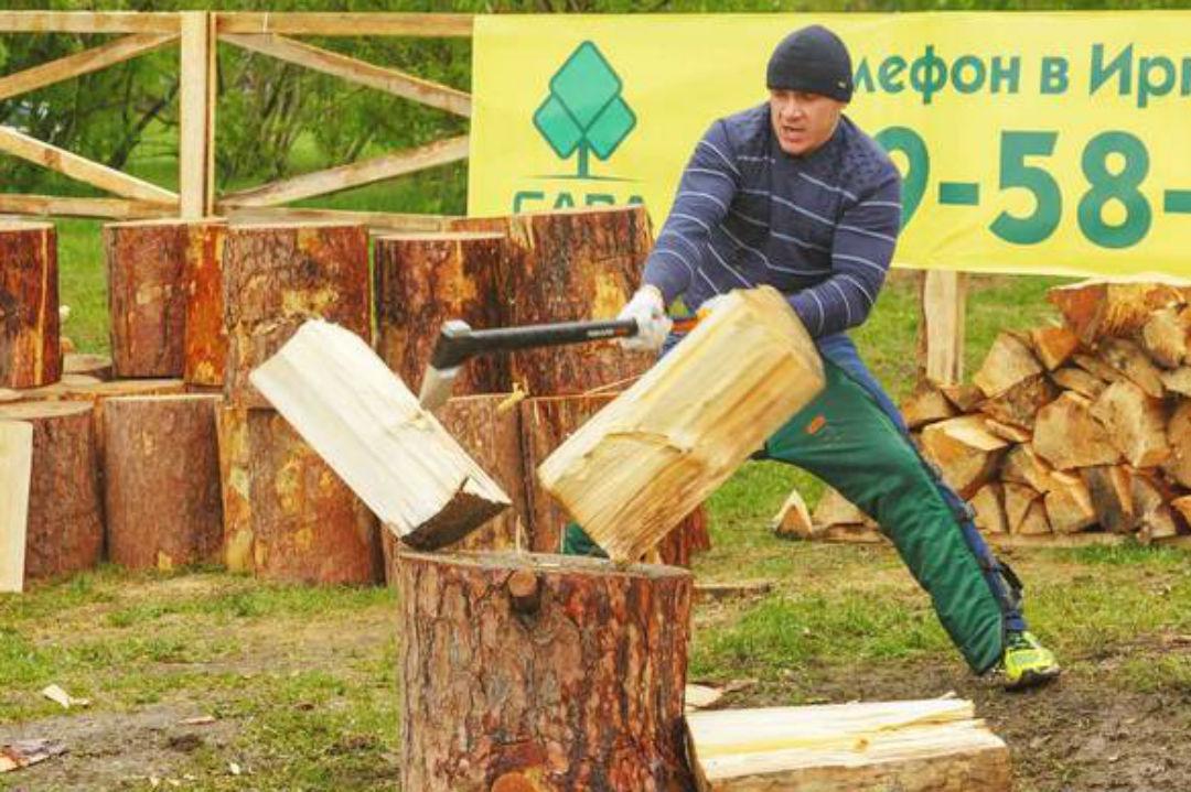 Фестиваль Открытая вода 2018 в Иркутске