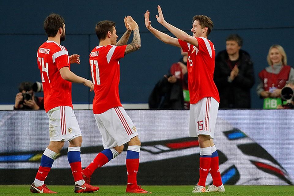 Трансляции ЧМ 2018 по футболу в Иркутске: расписание, где смотреть