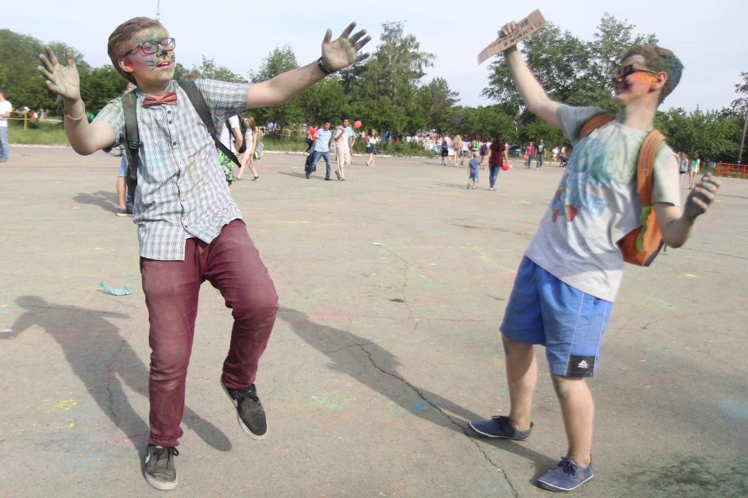 Афиша на выходные 30 июня-1 августа в Иркутске: День молодежи, кино и квесты