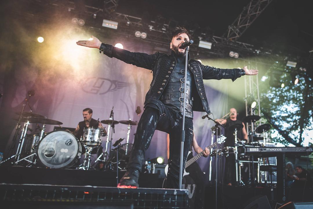Amphi Festival 2018 — Cologne