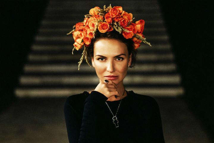 Ах Астахова в Иркутске: молодая, но уже известная поэтесса даст сольный концерт