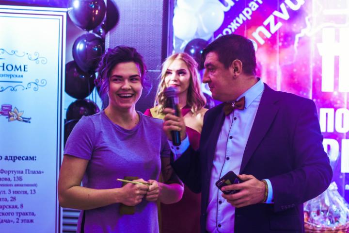 Ночь пожирателей рекламы в Иркутске 2018: как это было