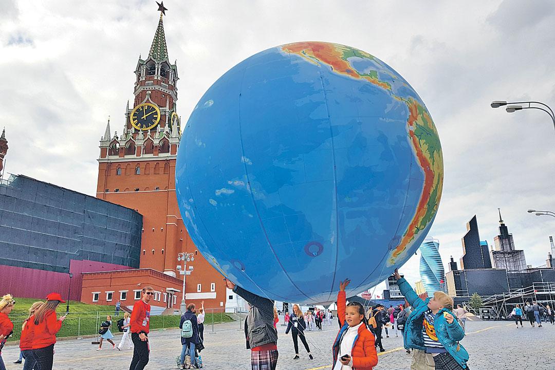 День города Москвы. Вся программа, куда сходить, салют, что перекрою