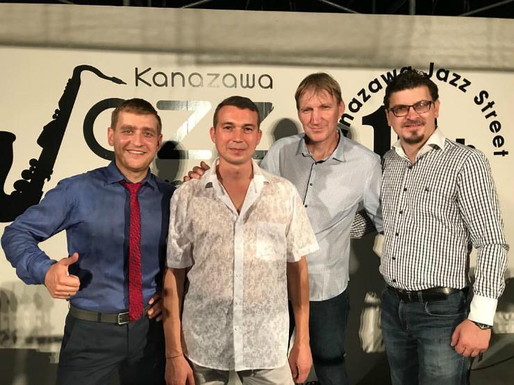«Доктор Джаз» в Иркутске: артисты вернулись с международного фестиваля в Японии