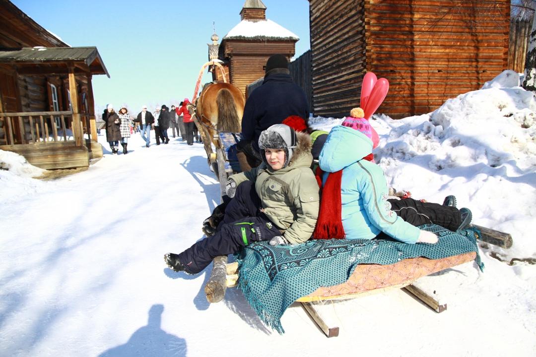 Новый год 2018-2019 в Тальцах: программа мероприятий, цены, даты проведения