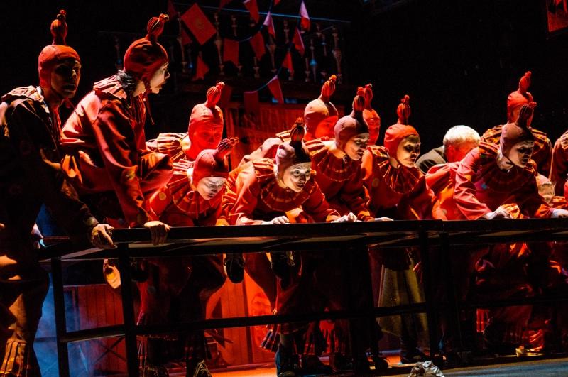 афиша театра оперетты в пятигорске на февраль 2017