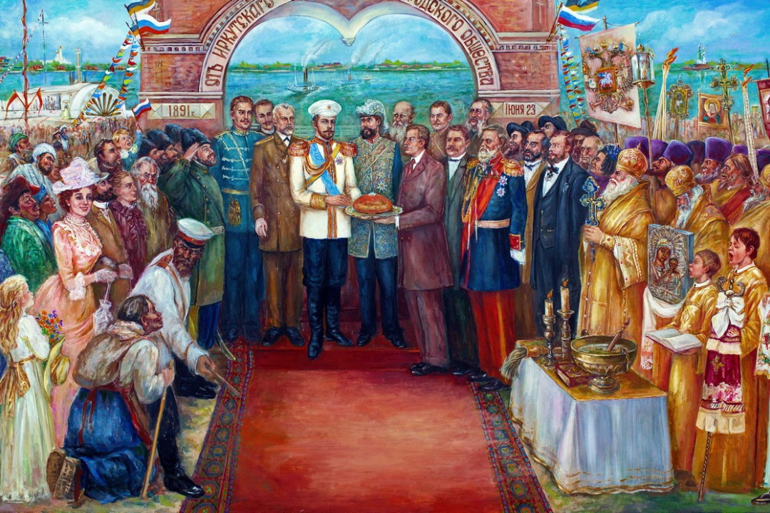 Афиша выставок в Иркутске на февраль 2019: живопись, платья 19 века, редкие животные и многое другое