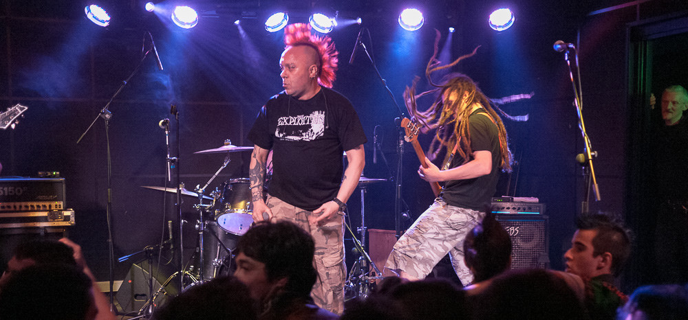 The_Exploited_onstage_2014