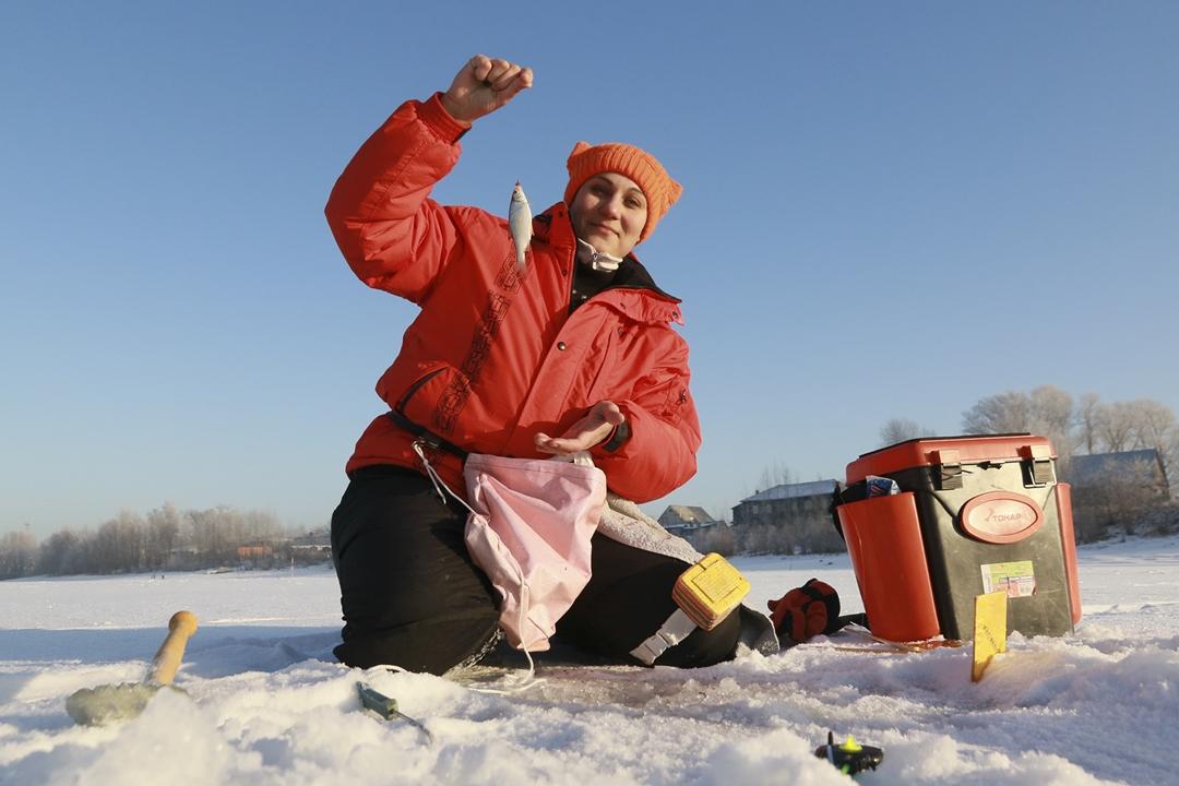 Чемпионат Иркутской области по ловле на мормышку со льда 2019: как стать участником