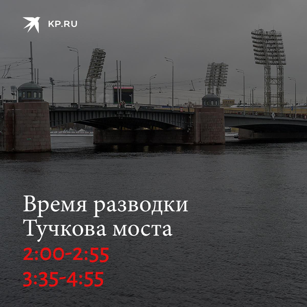 Тучков-мост