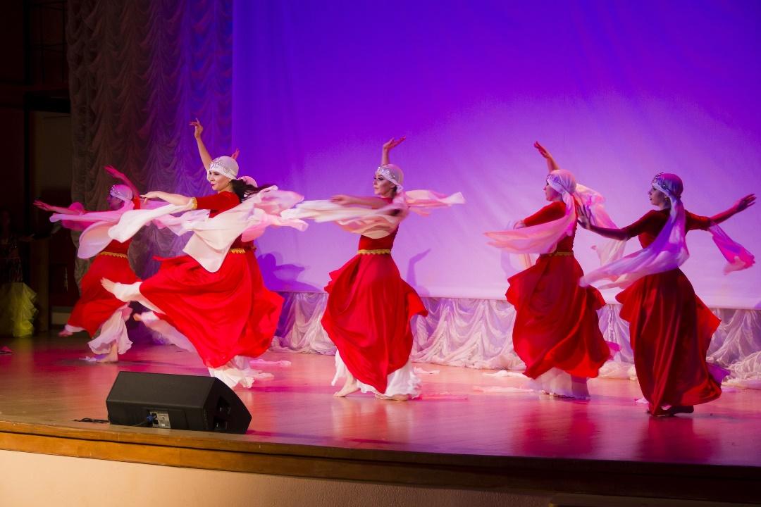 Кубок Прибайкалья 2019 по восточным танцам: иркутян ждет зажигательное гала-шоу