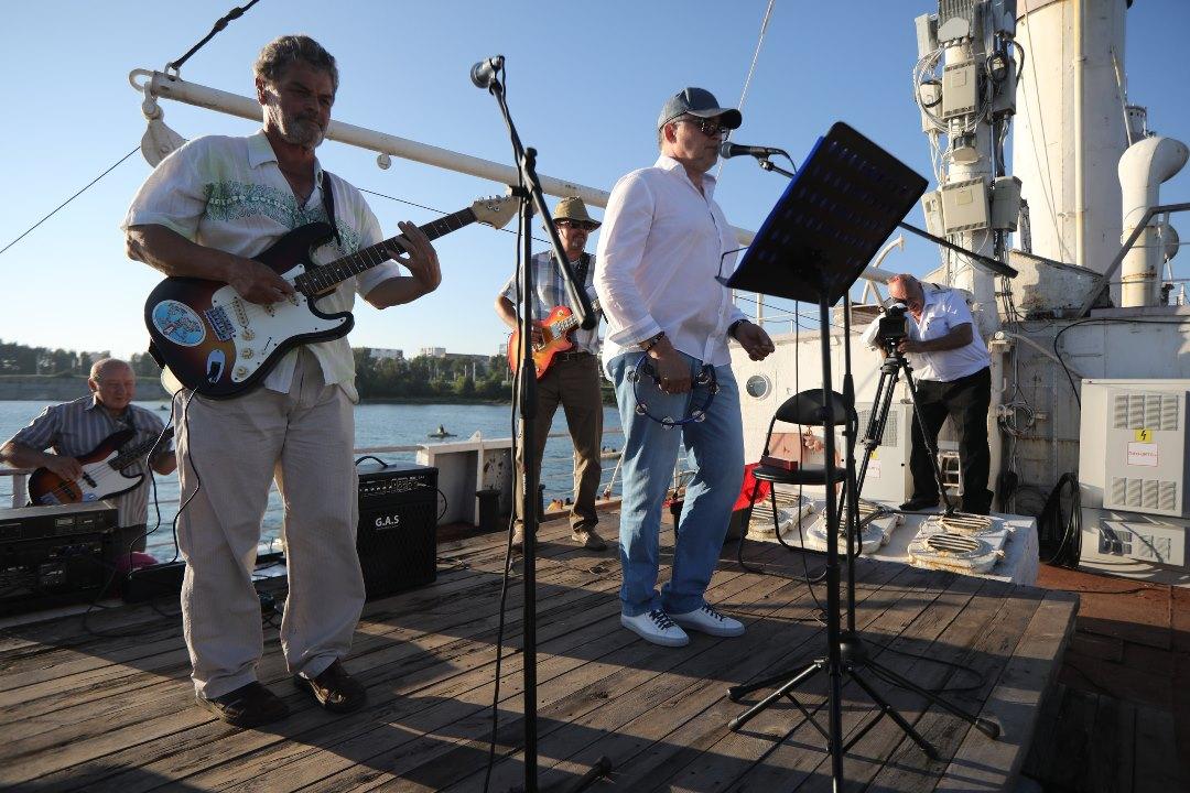 Майские праздники в Иркутске 2019: концерты, митинг, мастер-классы, спектакли