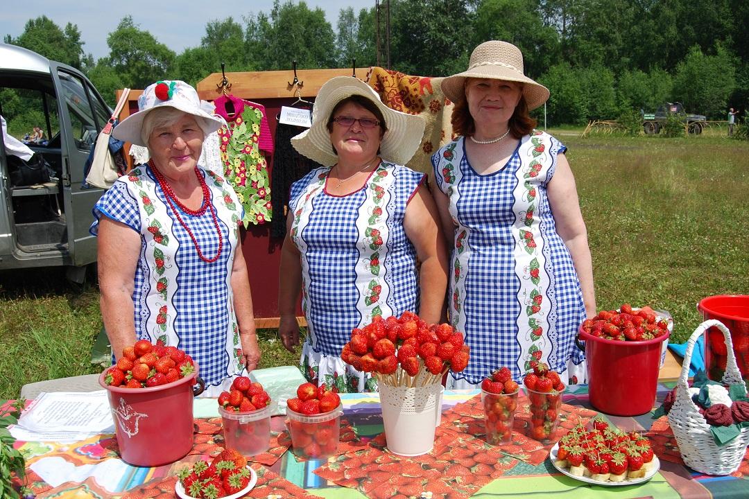 Клубничный фестиваль Виктория в Байкальске 2019: что интересного ждет иркутян на вкусном событии года