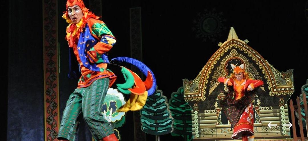 Афиша театров Иркутска на октябрь 2019: премьеры, гастроли трупп из Омска и Рязани, любимые постановки