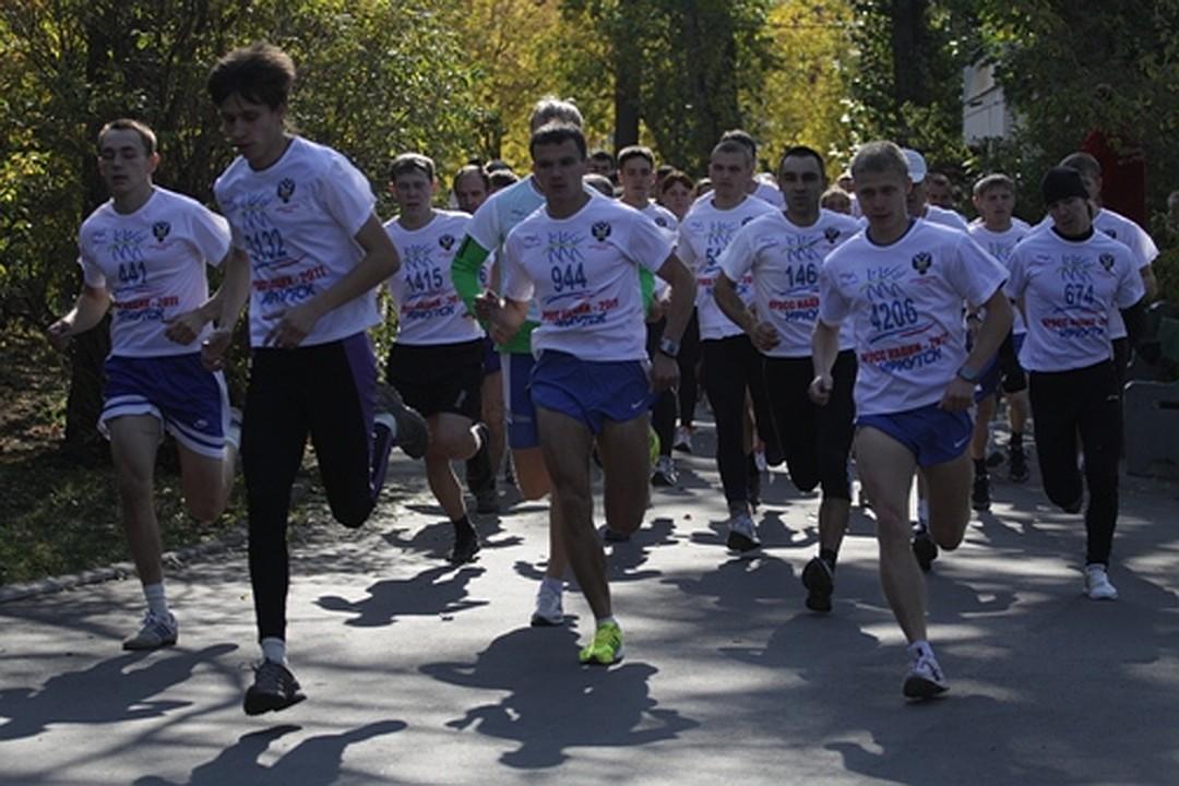 Кросс нации 2019 в Иркутске: выбираем дистанции 4, 6, 8, 12 км