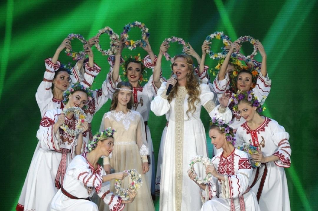 Афиша на выходные 19-20 октября в Иркутске: выставка цветов, концерт Варвары, «Трое в лодке…» на большом экране, короткометражки