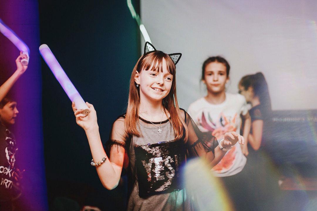 Новогодние вечеринки для детей в Иркутске 2020