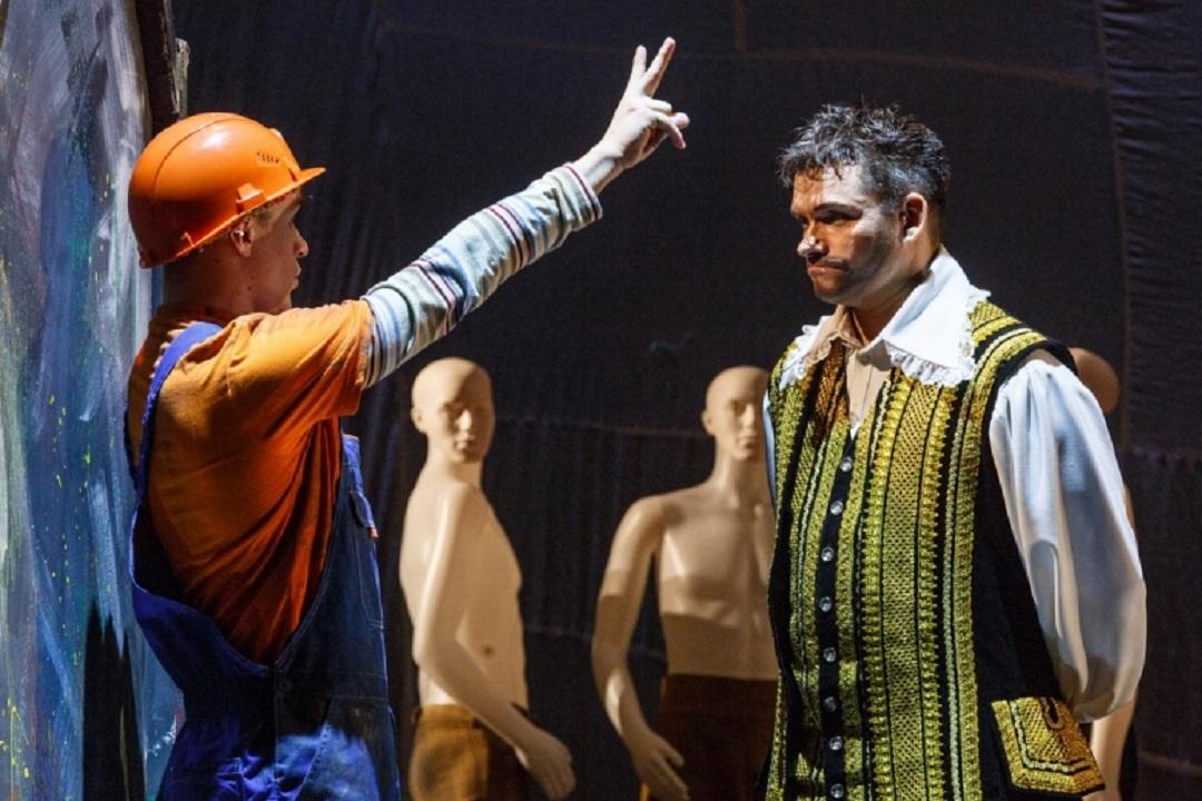 Афиша театров Иркутска на март 2020: чем удивят актеры в первый весенний месяц
