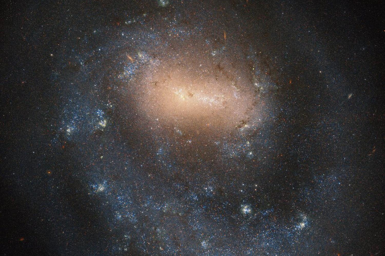 ESA — 23 March 2020