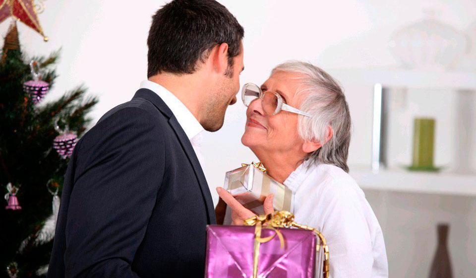 Подарки родителям недорого 59