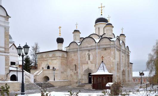 Владычный женский монастырь: где находится, фото, история, отзывы