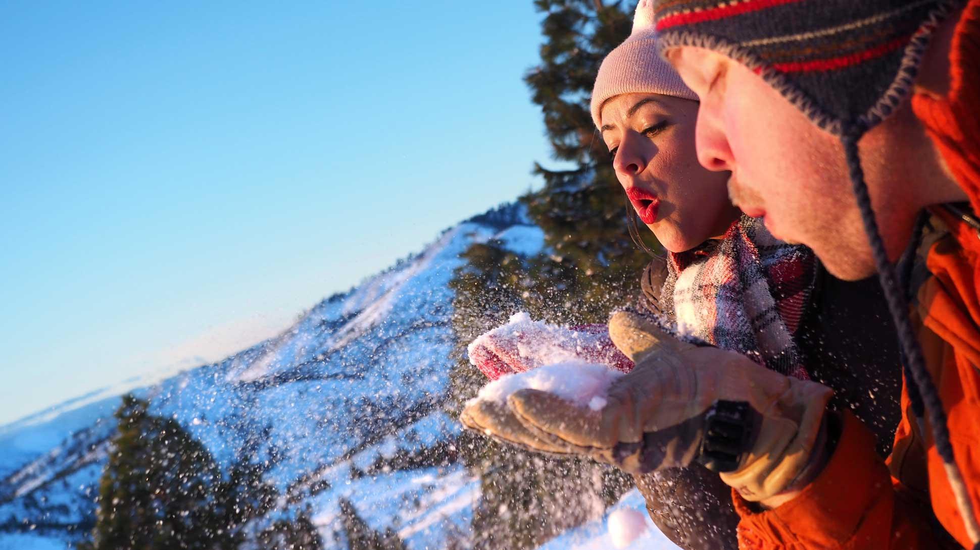 Российские или заграничные курорты: что выбрать для отдыха на Новый год 2020