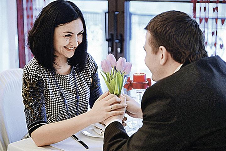 Мужчина предлагает только секс без ухаживаний и поддержки