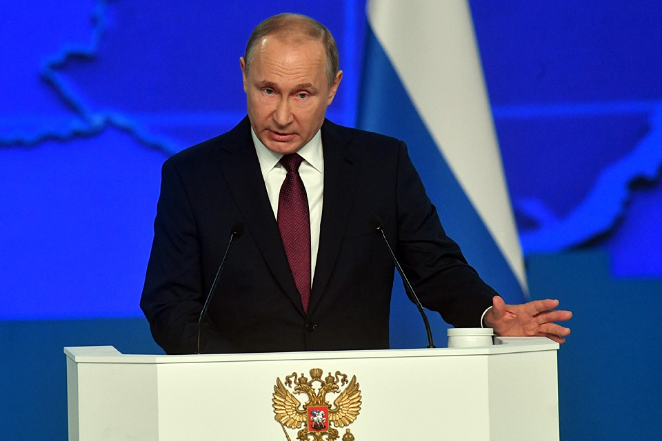 Путин ожидает, что товарооборот РФ и Казахстана по итогам года достигнет рекордных показателей в 20 млрд долларов.
