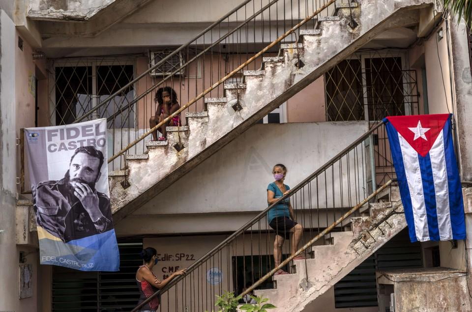 Как долго еще Куба будет держаться за социализм