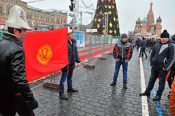 Нелегитимный депутат госДуры Затулин предлагает дать хачикам и кыргызам двойное гражданство