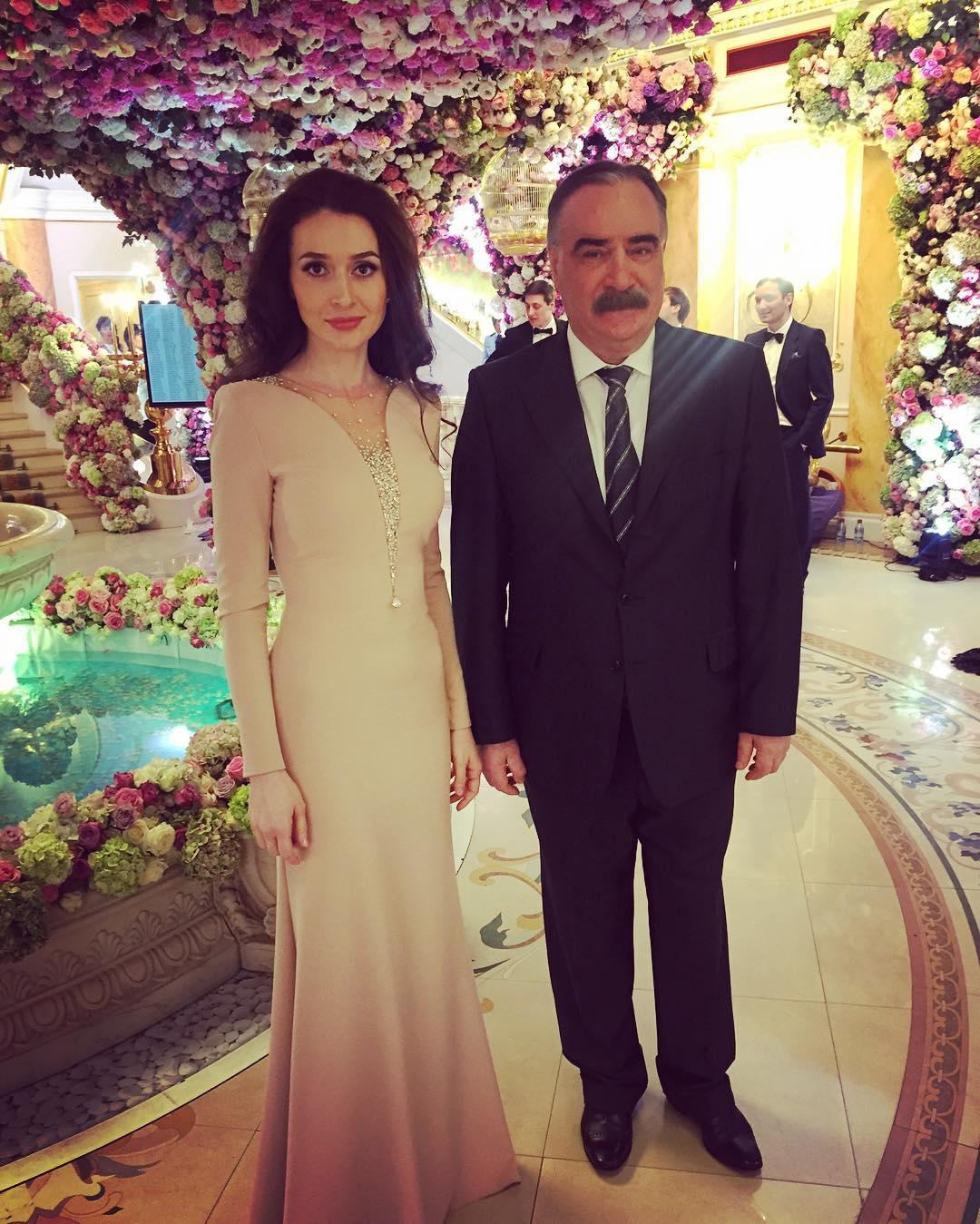 Самая дорогая свадьба в мире в 2017 году