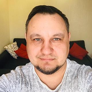 Вадим Шевнин