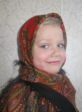 Батюшкина Маша