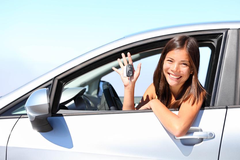 Момент для покупки автомобиля сейчас более чем подходящий.