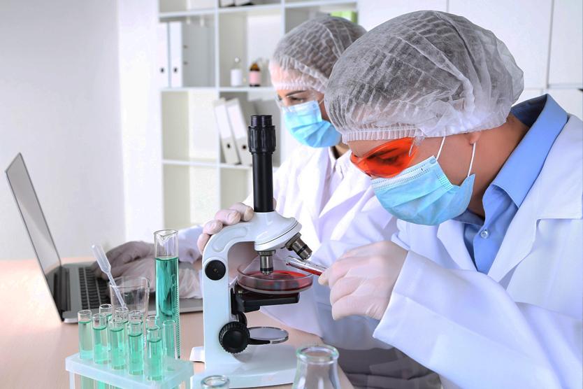 С точки зрения долгосрочных инвестиций (на 2-3 года) можно обратить внимание, например, на ОПИФ «Ингосстрах - Мировая Фармацевтика и Биотехнологии».
