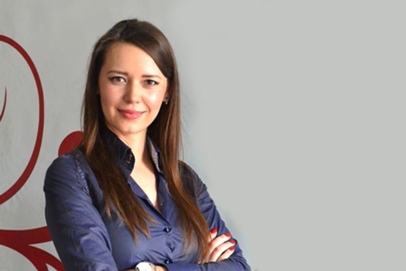 Дарья Эникова - руководитель по развитию автокредитования банка «Союз».
