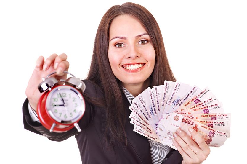 Вклады на короткий срок (до года) могут помочь заработать, на длинный - накопить.