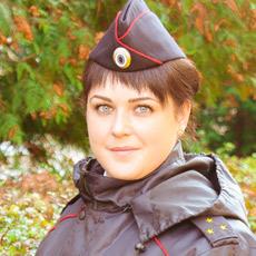 Курченко Екатерина Владимировна