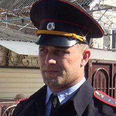 Кандохов Мурат Мухамедович