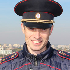 Тохтамыш Виталий Петрович