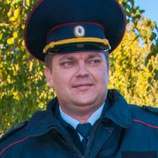 Хромов Алексей Сергеевич