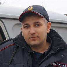 Горбань Олег Викторович