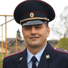 Комисаров Владимир Юрьевич