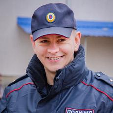 Бабушкин Алексей Олегович