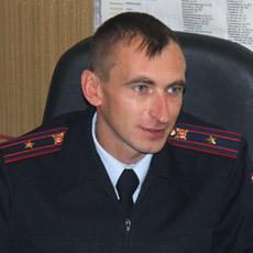 Михайлов Геннадий Алексеевич