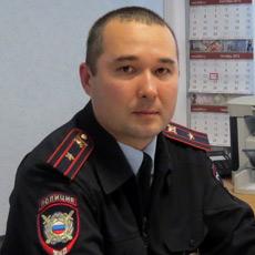 Шаймухаметов Денис Александрович