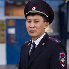 Долбанов Дмитрий Эдуардович
