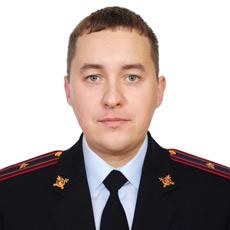 Ишеев Евгений Сергеевич