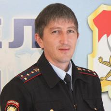 Базаев Таймураз Сосланович